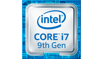 EVEN eSport Intel Core i7 9th Gen